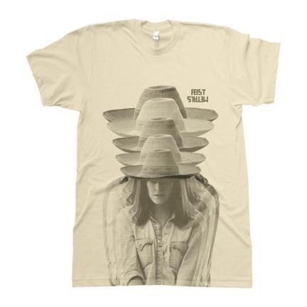 Feist T-shirt Merchandise