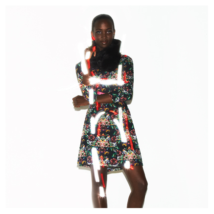 Little Burgundy – Fashion Shoot