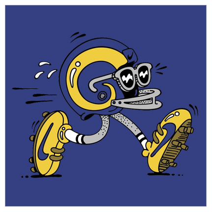 Steven Harrington – Nike Football