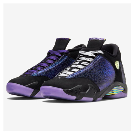 Nike Doernbecher Freestyle – Ethan Ellis